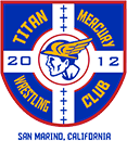 Titan Mercury Wrestling Club