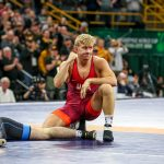 ESPN: Kyle Dake off to Tokyo after sweeping Jordan Burroughs at U.S. wrestling trials
