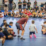 Vector Wrestling Camp 2018